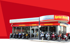 Le magasin Sprint Motors